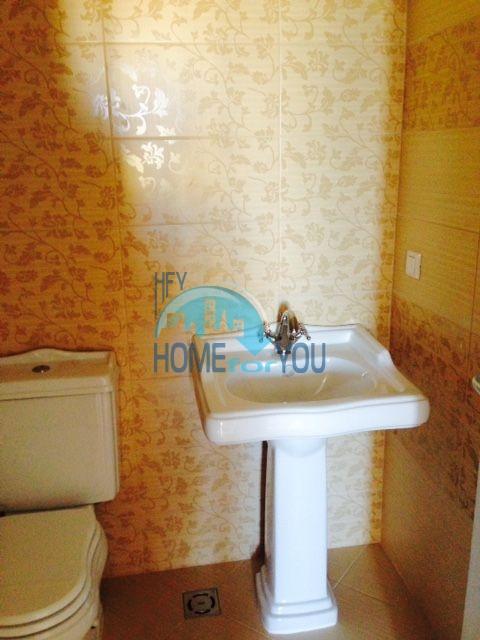 Элитная квартира у моря в курорте Лозенец 12