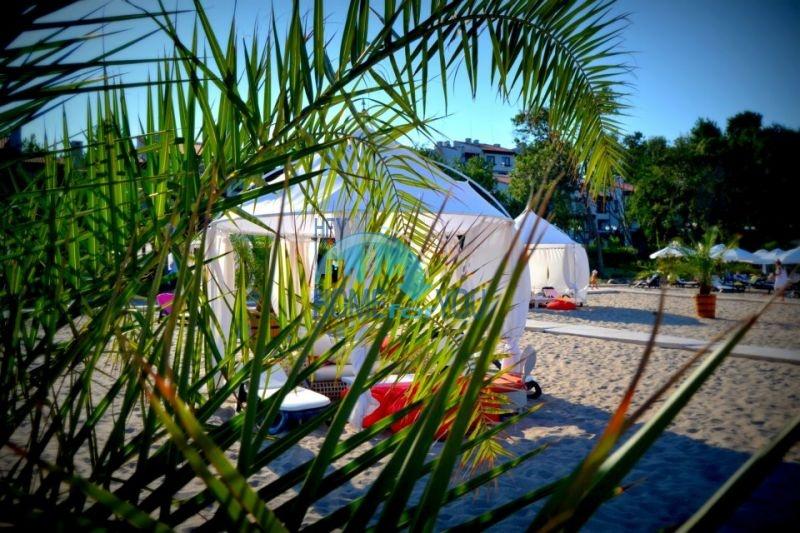 Элитная квартира у моря в курорте Лозенец 17