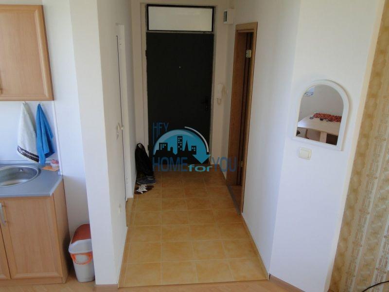Двухкомнатная квартира без таксы поддержки с видом на море недорого 5