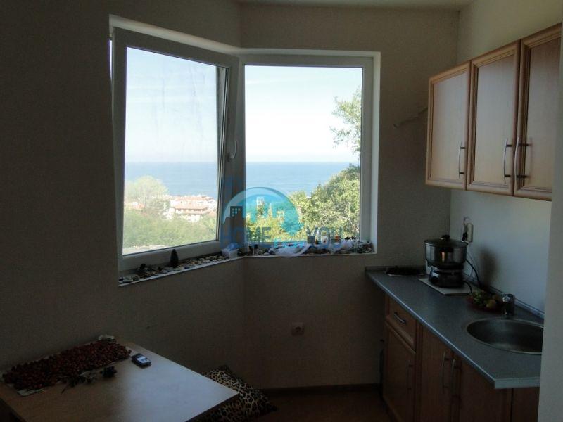 Двухкомнатная квартира без таксы поддержки с видом на море недорого 6