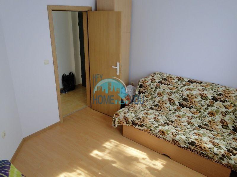 Двухкомнатная квартира без таксы поддержки с видом на море недорого 10