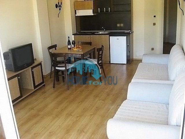 Двухкомнатная квартира с прекрасным видом на море в Элените недорого 8
