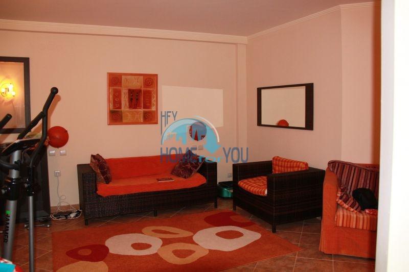 Елените - трехкомнатная квартира на первой линии с видом на море 6
