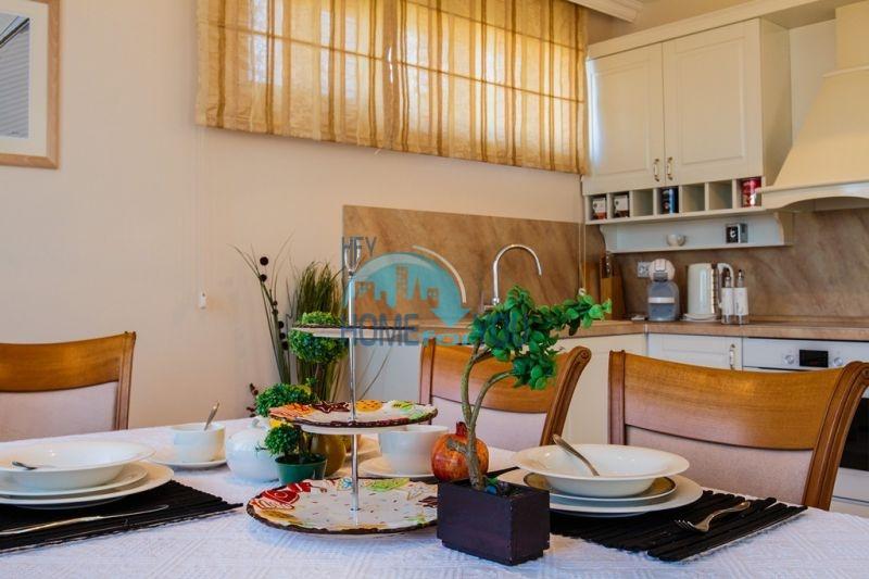 Фешенебельный дом с джакузи и качественной отделкой у моря в курортном поселке Кошарица 11