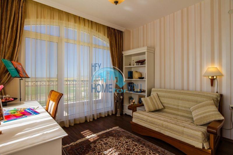 Фешенебельный дом с джакузи и качественной отделкой у моря в курортном поселке Кошарица 25