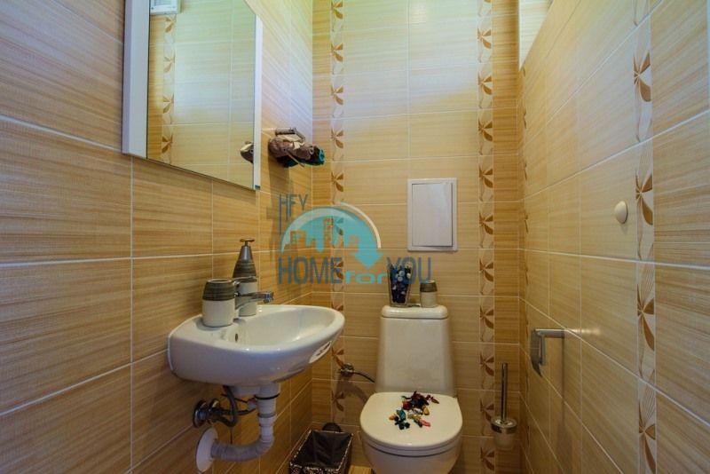 Фешенебельный дом с качественной отделкой у моря в курортном поселке Кошарица 19