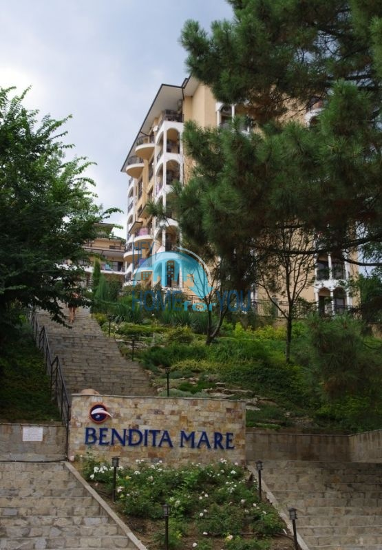 Квартира для продажи в курорте Золотые Пески, Бендита Маре 3