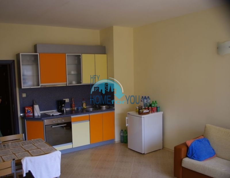 Квартира для продажи в курорте Золотые Пески, Бендита Маре 4