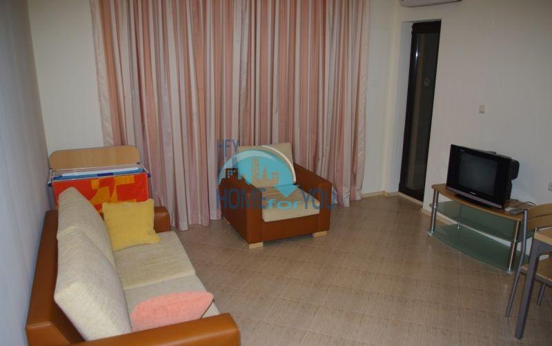 Квартира для продажи в курорте Золотые Пески, Бендита Маре 5