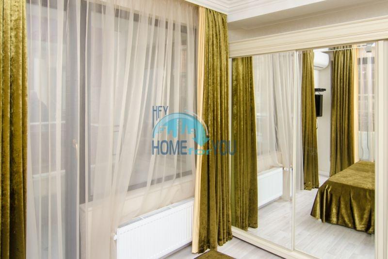 Квартира класса Люкс в идеальном центре Варны 5