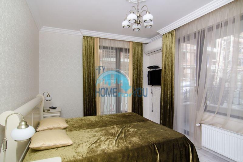 Квартира класса Люкс в идеальном центре Варны 6