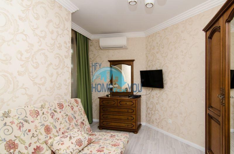 Квартира класса Люкс в идеальном центре Варны 7