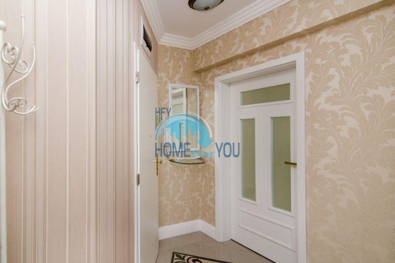 Квартира класса Люкс в идеальном центре Варны 9