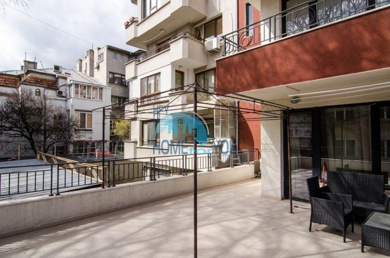 Квартира класса Люкс в идеальном центре Варны 11