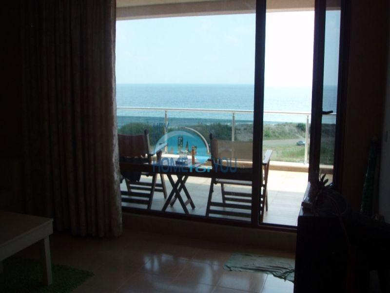 Квартира с прямым видом на море в Поморие