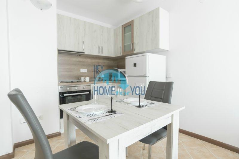 Меблированная квартира на море в Оазис Резорт и Спа, Лозенец 3