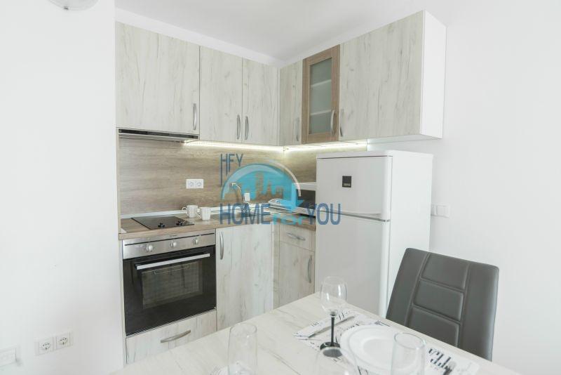 Меблированная квартира на море в Оазис Резорт и Спа, Лозенец 4