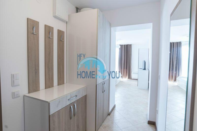 Меблированная квартира на море в Оазис Резорт и Спа, Лозенец 9