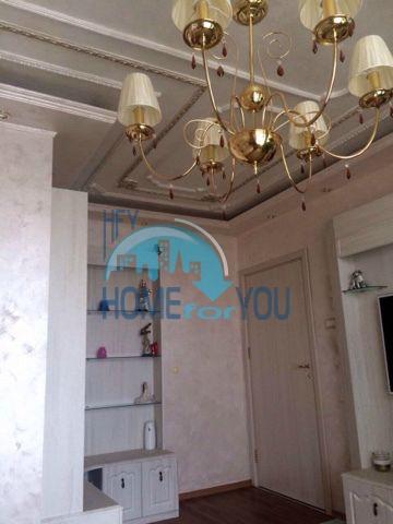 Меблированная светлая квартира с двумя спальнями в жилом доме Вилла Кастория в Равде 8