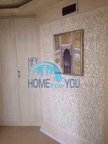 Меблированная светлая квартира с двумя спальнями в жилом доме Вилла Кастория в Равде 11