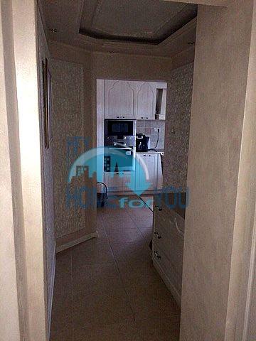 Меблированная светлая квартира с двумя спальнями в жилом доме Вилла Кастория в Равде 15