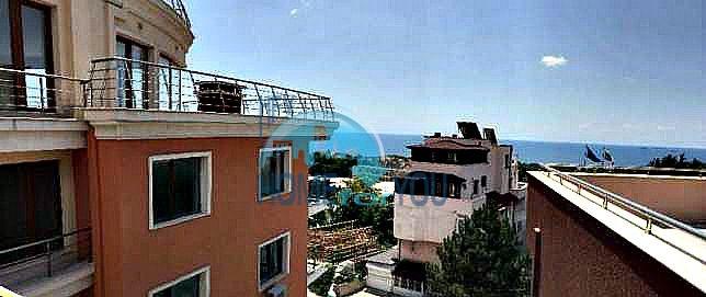 Новая  двухкомнатная квартира в городе Варан, кв. Бриз с видом на море для ПМЖ 2