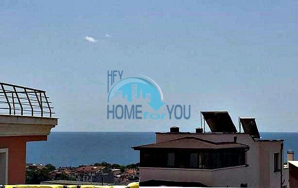Новая  двухкомнатная квартира в городе Варан, кв. Бриз с видом на море для ПМЖ 4