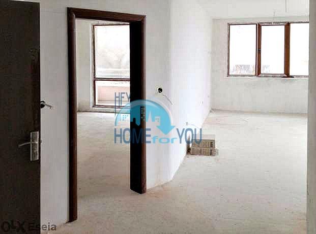 Новая  двухкомнатная квартира в городе Варан, кв. Бриз с видом на море для ПМЖ 5