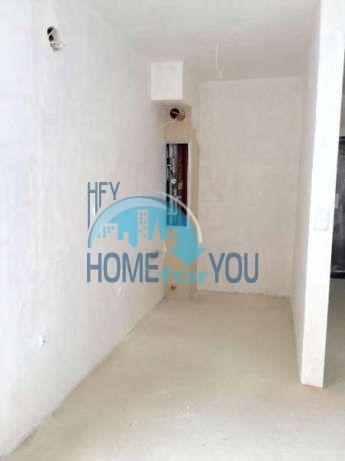 Новая  двухкомнатная квартира в городе Варан, кв. Бриз с видом на море для ПМЖ 9