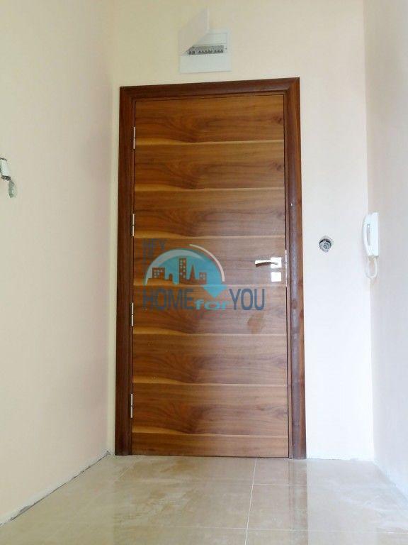 Новая качественная двухкомнатная квартира в Святом Власе 6