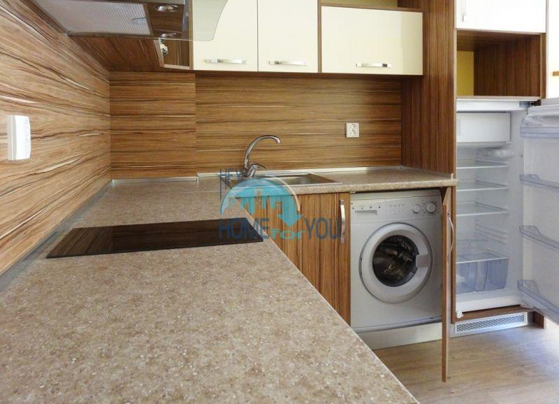 Новая трехкомнатная квартира с мебелью в Святом Власе 6