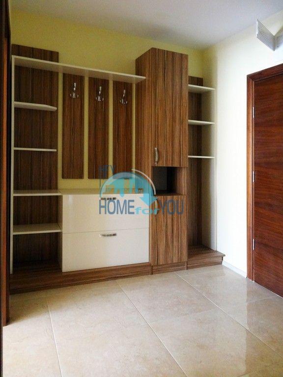 Новая трехкомнатная квартира с мебелью в Святом Власе 11