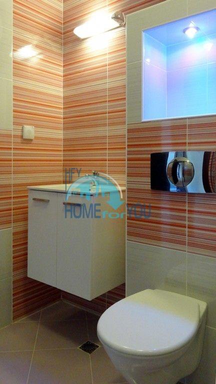 Новая трехкомнатная квартира с мебелью в Святом Власе 17