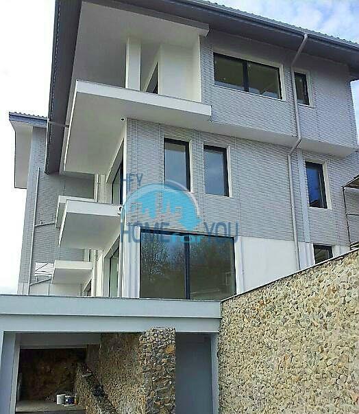 Новые квартиры с видом на море в Созополе, пляж Каваци 4
