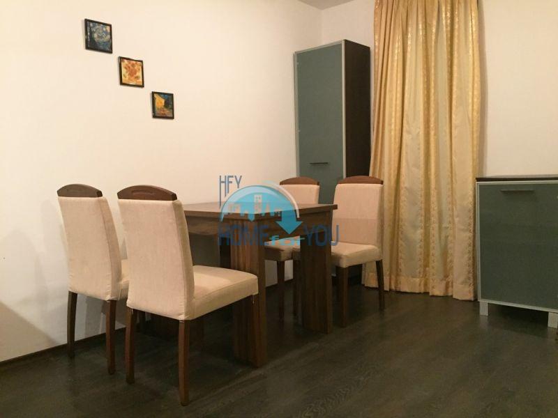 Очень уютная двухкомнатная квартира на курорте Святой Влас 6