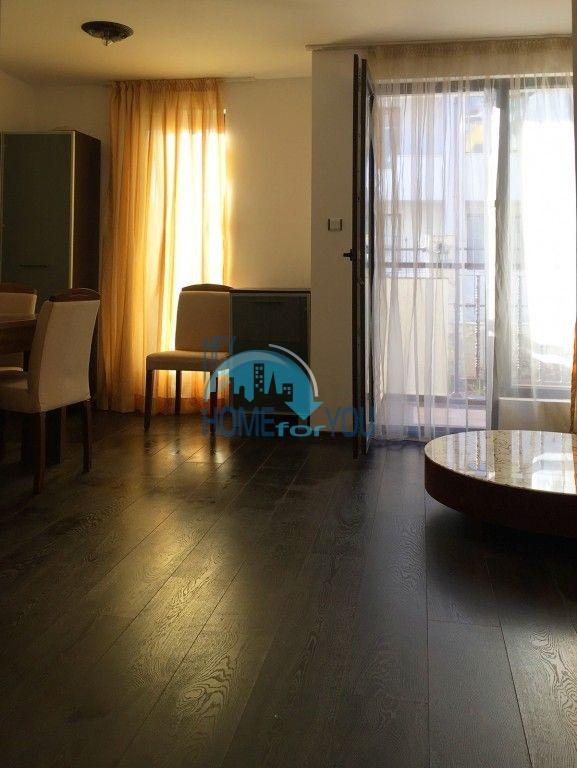 Очень уютная двухкомнатная квартира на курорте Святой Влас 7