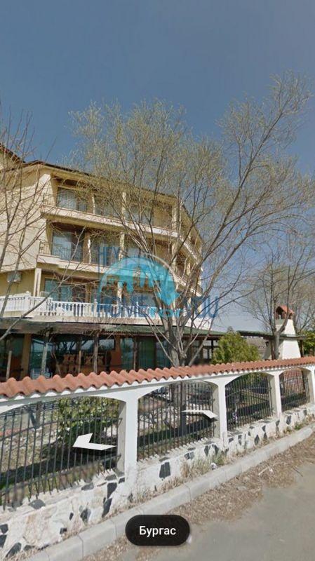 Отель с рестораном на первой линии в курортном городке Ахелой 2