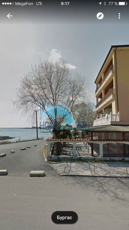 Отель с рестораном на первой линии в курортном городке Ахелой 3