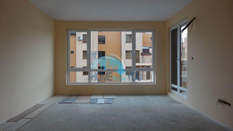Прекрасная новая трехкомнатная квартира в Святом Власе 10