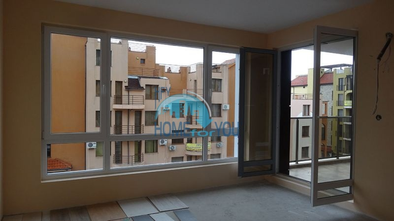 Прекрасная новая трехкомнатная квартира в Святом Власе 11
