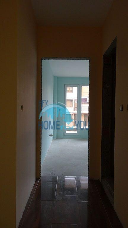 Прекрасная новая трехкомнатная квартира в Святом Власе 14