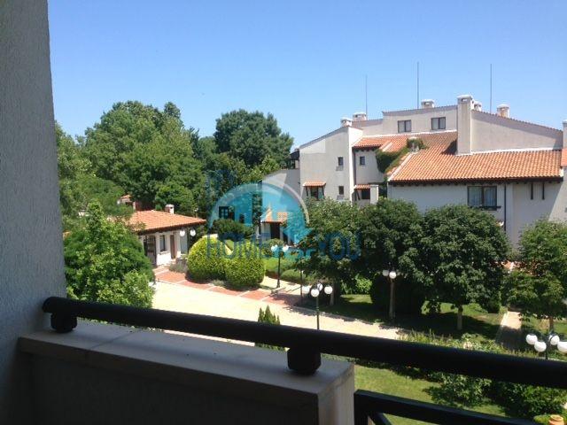 Продается двухкомнатная квартира с видом на море в Оазис Резорт и Спа, Лозенец 7