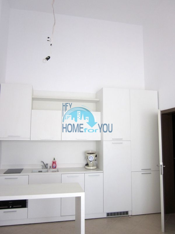 Элитная квартира у моря в комплекс Оазис, Лозенец 2
