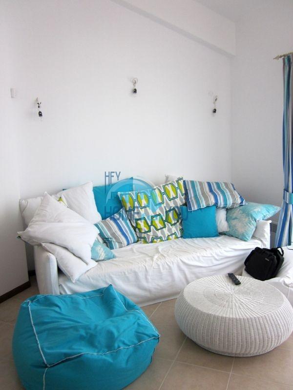 Элитная квартира у моря в комплекс Оазис, Лозенец 5