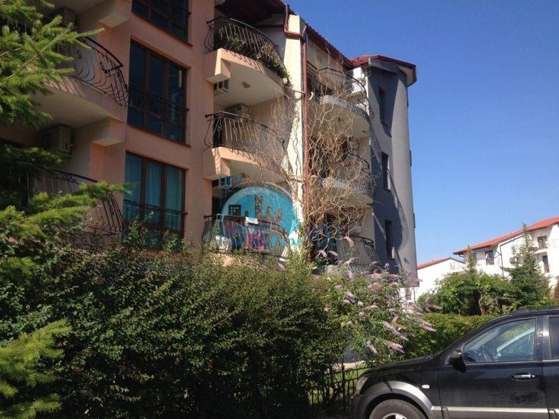 Просторная двухкомнатная квартира для ПМЖ на курорте Святой Влас 8