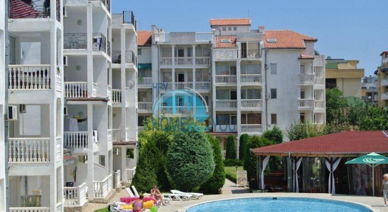 Просторная квартира с двумя спальнями в комплексе для ПМЖ 12