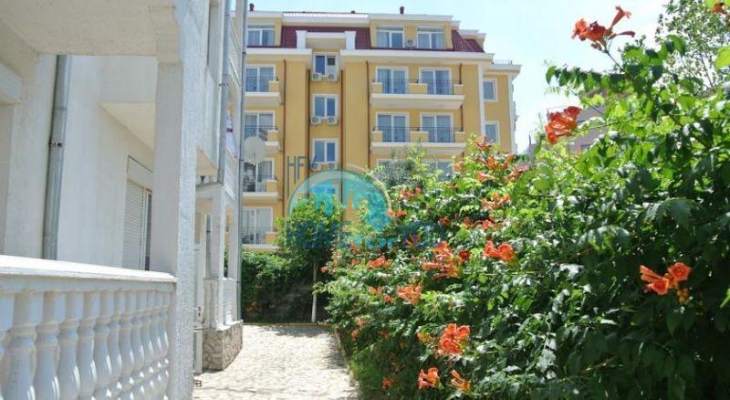 Просторная квартира с двумя спальнями в комплексе для ПМЖ 13