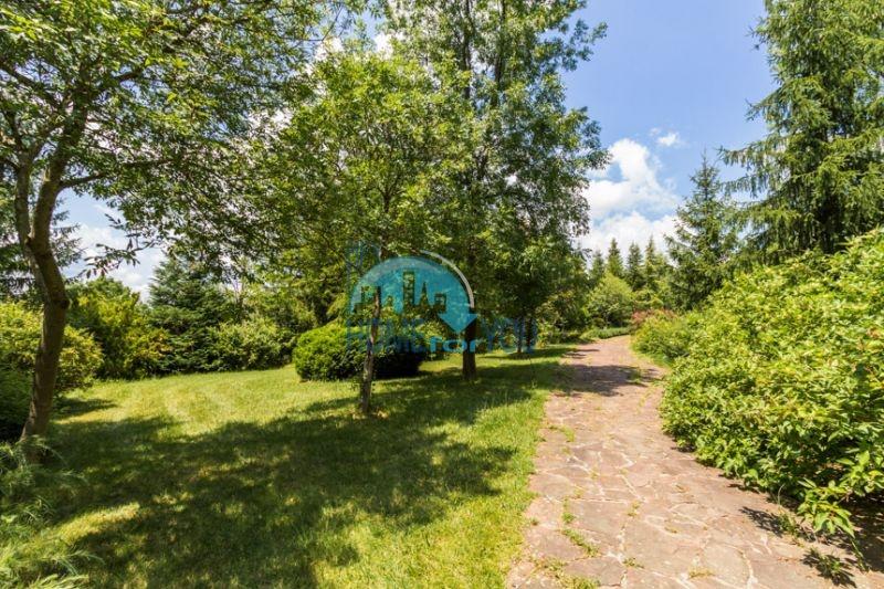 Роскошный трехэтажный дом у озера Сопот 8