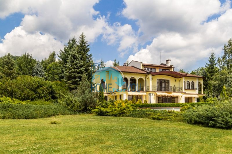 Роскошный трехэтажный дом у озера Сопот 14