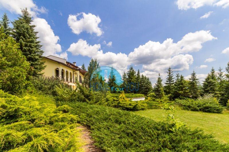 Роскошный трехэтажный дом у озера Сопот 16